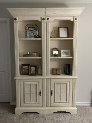 Bookshelves? for Sale in Round Rock, TX