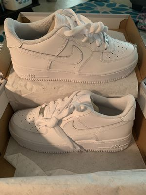 Air Force 1s for Sale in Chesapeake, VA