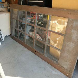 Antique Wooden door for Sale in Turlock, CA
