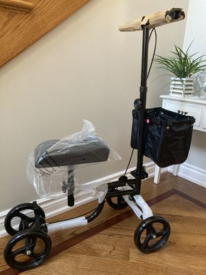 New medical scooter-(retails $140) for Sale in Downers Grove, IL