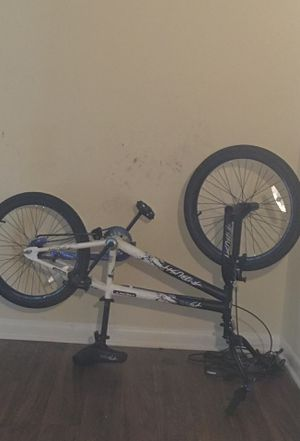 Blue & White BMX Bike for Sale in Decatur, GA