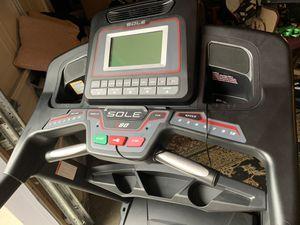 2018 Sole F80 treadmill for Sale in Port Orchard, WA