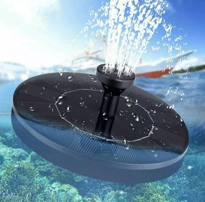 Outdoor Solar Powered Floating Water Fountain Pump Bird Bath Garden Pond Pool US for Sale in San Diego, CA