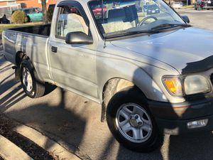 2003 Toyota Tacoma 159k for Sale in Beltsville, MD
