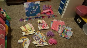 MY LITTLE PONY DECOR for Sale in Bakersfield, CA