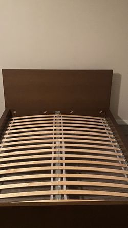 Queen Bed Frame for Sale in Hillsboro,  OR