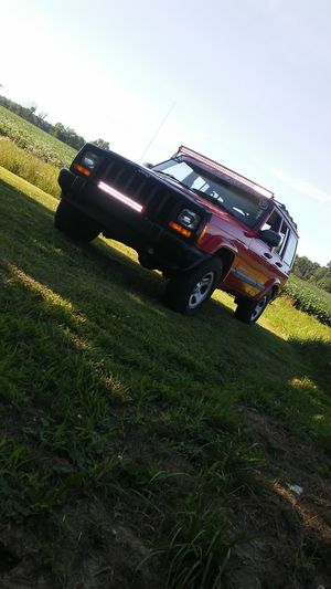 2000 Jeep Cherokee sport for Sale in Marengo, OH