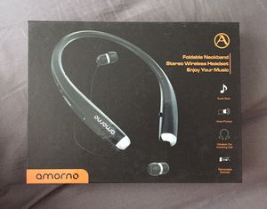 Wireless headset for Sale in MD, US