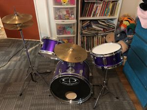Kids drum set. for Sale in Denver, CO