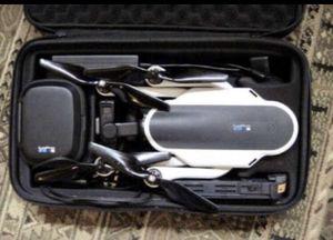 GoPro Karma drone + backpack + grip case for Sale in Lynnwood, WA