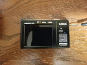 Used, Olympus Fe-20 Digital Camera for Sale in New Haven, CT