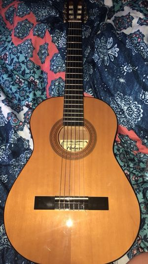 Hohner Acoustic Guitar for Sale in Upper Marlboro, MD
