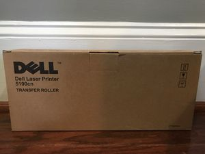 Various toner cartridges new unopened dell Hp for Sale in Baltimore, MD