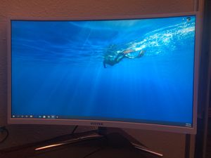 Gaming monitor 240hz for Sale in Dallas, TX