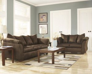Modern Living Room Set ( Only $54 Dollars Down) for Sale in Dallas, TX