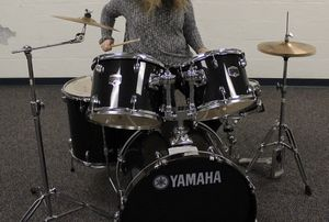 Complete drum set for Sale in Selinsgrove, PA