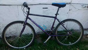 21 speed mountain bike for Sale in Wenatchee, WA