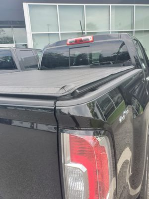 Cover for GMC CANYON for Sale in Boston, MA