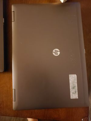 Hp laptops for Sale in Fairfax, VA