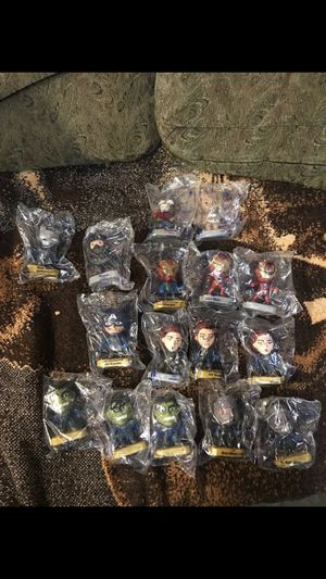 McDonald's Avengers Toys for Sale in Baldwin Park, CA