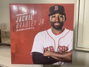 2017 Jackie Bradley Jr. Bobblehead for Sale in Boston, MA