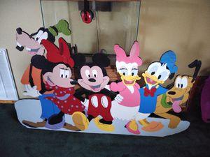 Disney cut out for Sale in Wahneta, FL