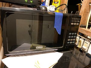 Sum beam microwave for Sale in Moreno Valley, CA
