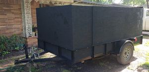 10x6 trailer for Sale in Grand Prairie, TX