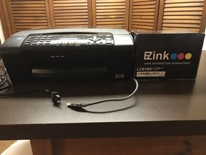 BROTHER Wireless Printer/Copier/Scanner/Fax for Sale in Arlington, VA