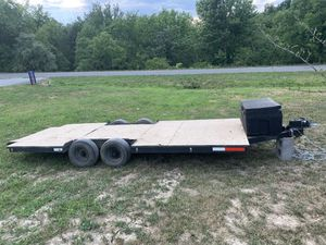 14' trailer for Sale in Stephenson, VA