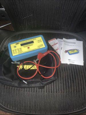 ACT 6V/12V Intelligent Battery Tester for Sale in Medley, FL