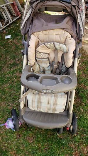 Graco Stroller for Sale in Aspen Hill, MD