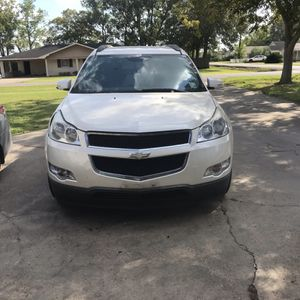 2012 Chevy Traverse for Sale in Rayne, LA