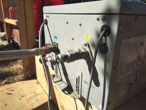Rheem tankless water heater. for Sale in Hayward, CA