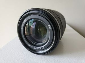 Professional Sony E 18-135mm f/3.5-5.6 OSS Lens for Sale in Fort Dix, NJ