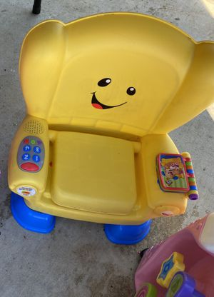 Playschool kids chair for Sale in Adelanto, CA