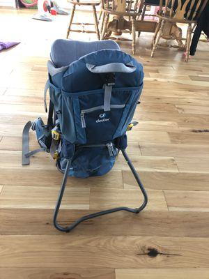 Hiking Backpack - Dueter kid comfort 2 for Sale in Portland, OR