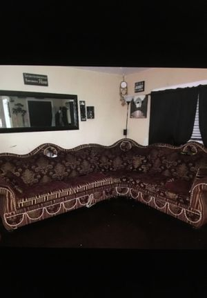 Sectional couches for Sale in Whittier, CA