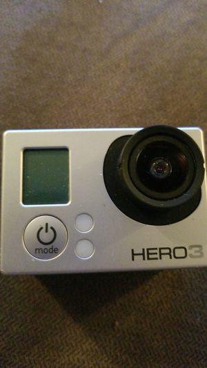 Hero 3 gopro for Sale in New York, NY