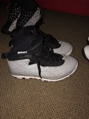 Real Jordan's like new pick up only for Sale in Baltimore, MD