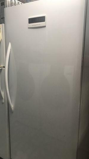 Large Upright Frigidaire Freezer for Sale in Centreville, VA