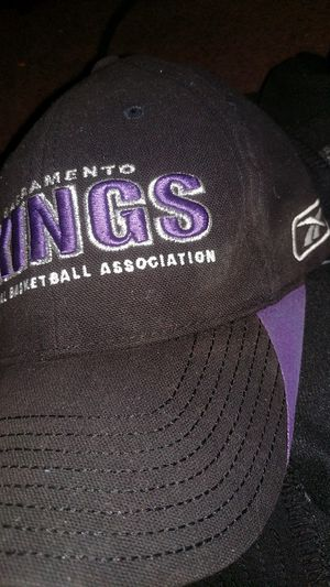 Sacramento King's Reebok Hat for Sale in Sacramento, CA