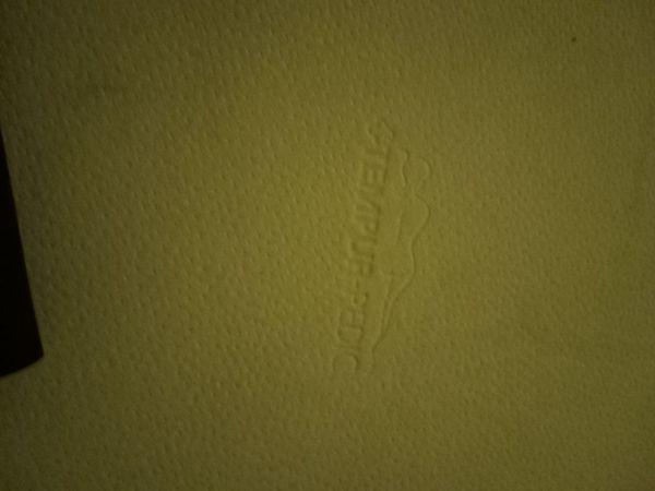 Bed Memory Foam Mattress. A genuine tempurpedic