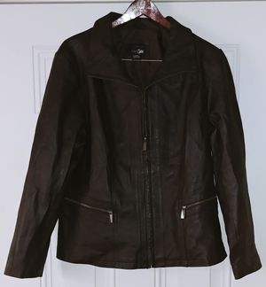 Leather Jacket for Sale in Richmond, VA
