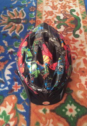 Bell kids helmet for Sale in Annandale, VA