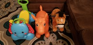 Kids ride-on toys for Sale in Irving, TX