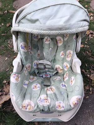 Graco Snug Fit Car Seay for Sale in Woodburn, OR