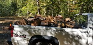 Load of cut up red oak wood for sale for Sale in VA STATE UNIV, VA
