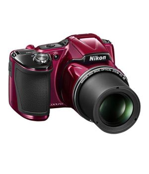 Nikon COOLPIX L830 16.0MP Digital Camera - Plum for Sale in Los Angeles, CA
