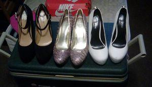 High heels for Sale in Salt Lake City, UT